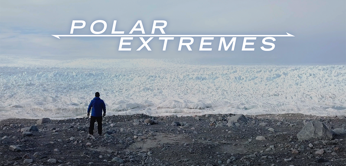 Natural History on the Big Screen: Polar Extremes