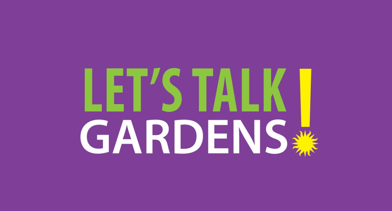 Let's Talk Gardens - Make an Exuberant Container