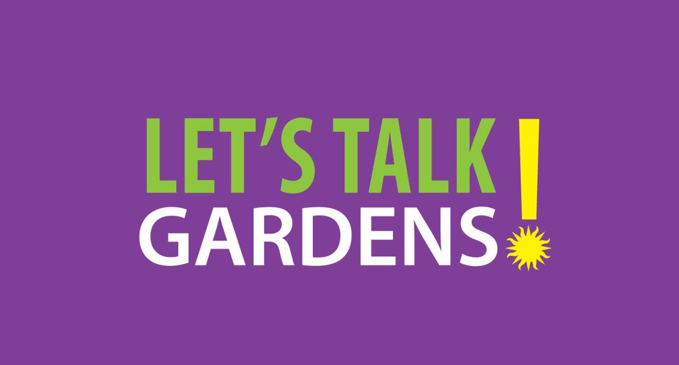 Let's Talk Gardens - Simple Summer Herbs