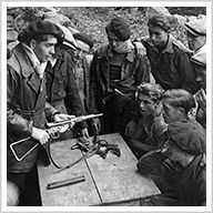 France During World War II: Occupation and Resistance