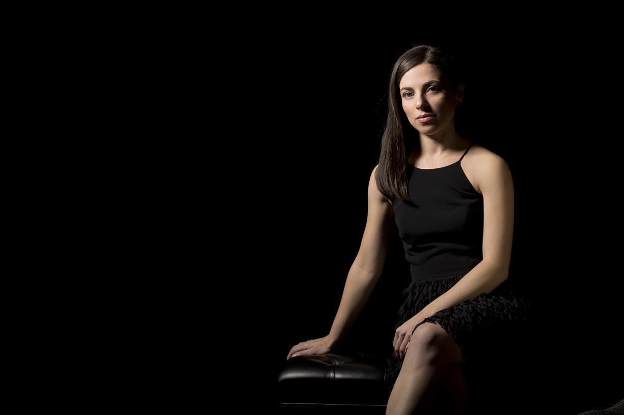 Steinway Series - Natalia Kazaryan