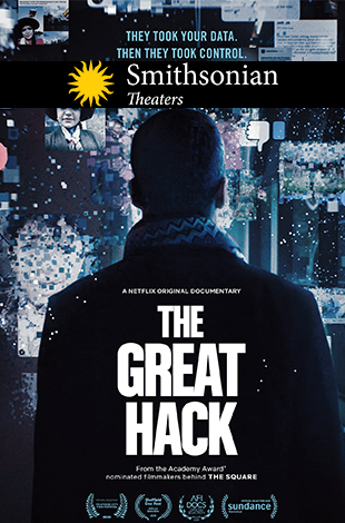 Oscars® Spotlight: Documentaries -- The Great Hack