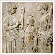 The Greek Gods: Myths and Worship