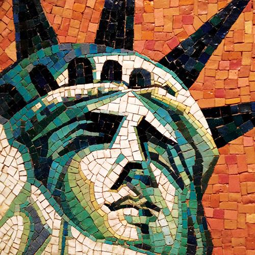 Washington's Marvelous Mosaics