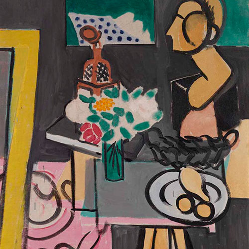 Artists in Depth at the Barnes Foundation: Matisse