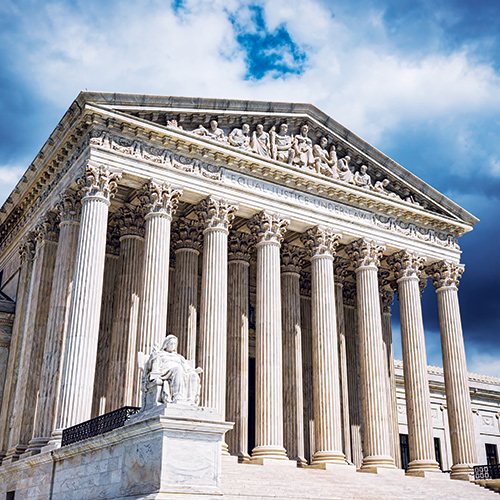 The Supreme Court: A Preview of the New Term