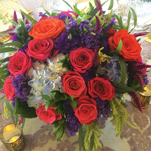 Valentine's Day Bouquets: A Floral Demonstration with Sarah von Pollaro