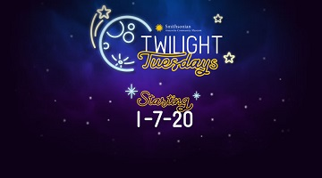 Twilight Tuesdays - Healthy Eats