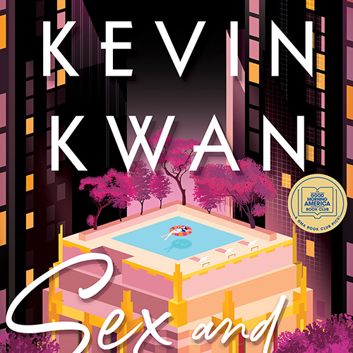 Kevin Kwan: Crazy Rich Asians and Beyond