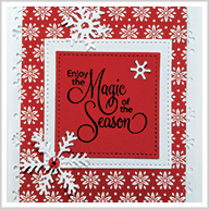 Holiday Card Workshop: Making Memorable Masterpieces