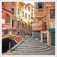 Neighborhoods of Venice, Paris, and London: Discovering Hidden Gems