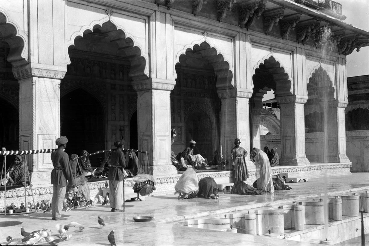 "Film: ""Shiraz: A Romance of India"""