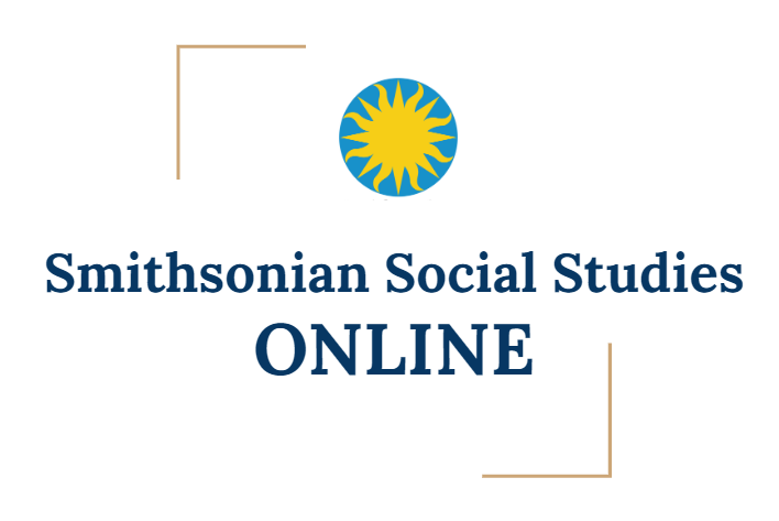 Smithsonian Social Studies Online