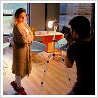 Introduction to Studio Portraiture