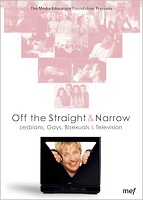 Film and Discussion:  Off The Straight and Narrow