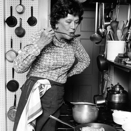 Lives Recalled: Great Autobiographies and Memoirs - Julia Child
