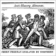 The Reverse Underground Railroad: Slavery and Kidnapping in Pre-Civil War America