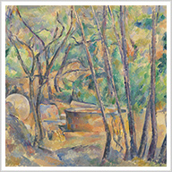 Introduction to Pastels: Cezanne-Inspired Landscapes