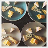 Wine and Cheese Parings with Cheesemonster Studio
