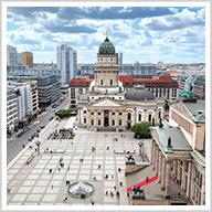 Berlin: A Prussian Legacy