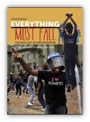 Africa in Reel Time: Everything Must Fall