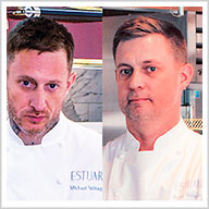 Bryan and Michael Voltaggio on the Flavors of the Chesapeake