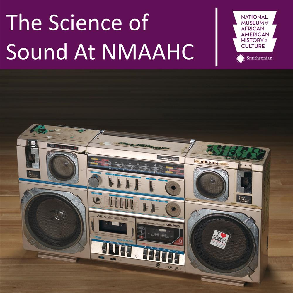 The Science of Sound Pop-up Program