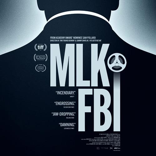 History Film Forum: MLK/FBI
