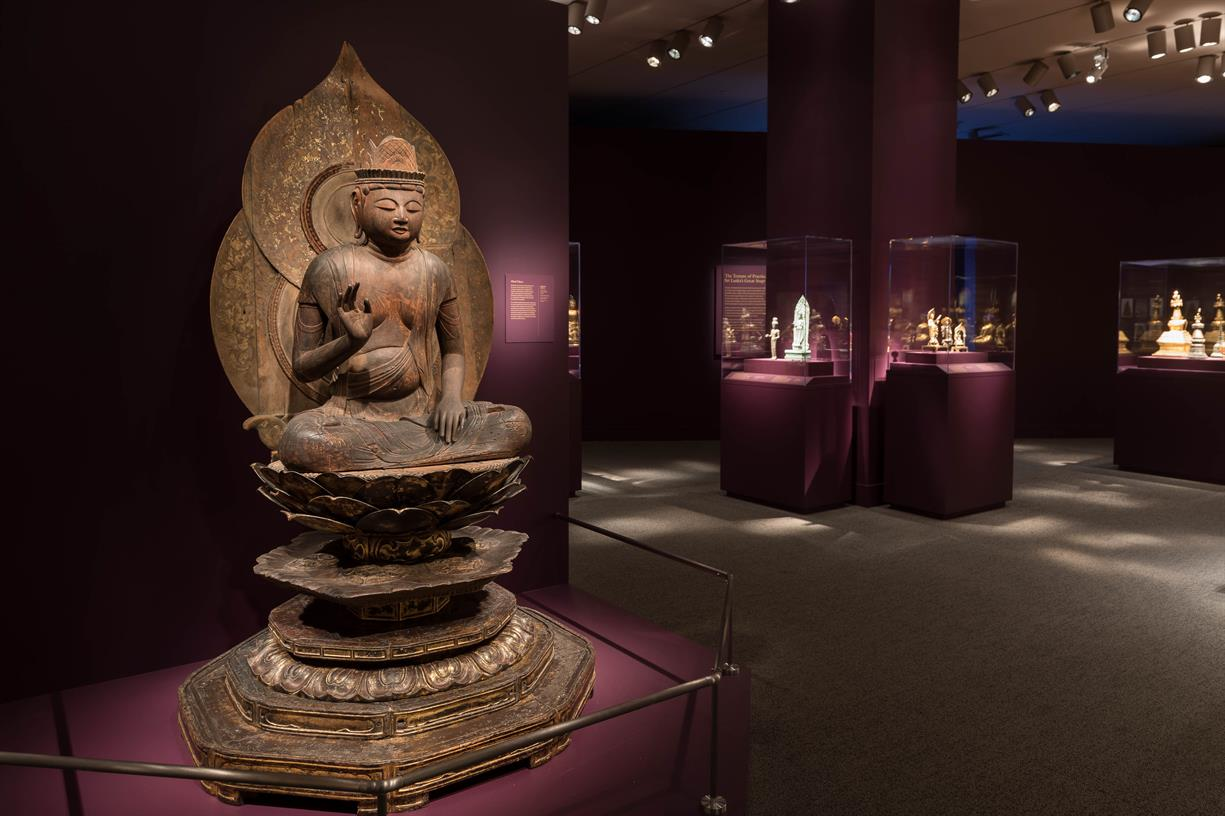 Spirituality and the Art Museum in Contemporary America
