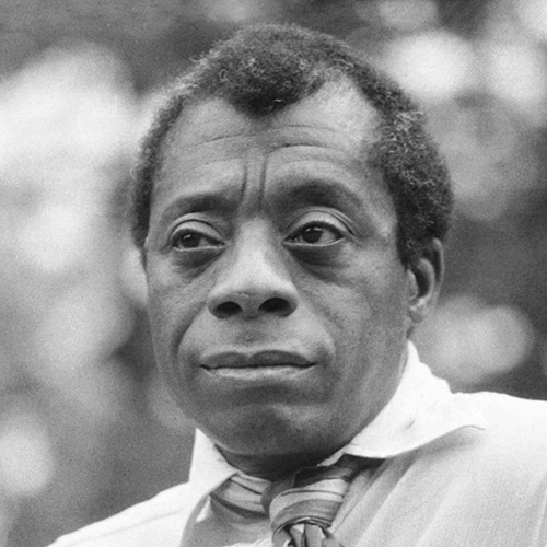 Lives Recalled: Great Autobiographies and Memoirs - James Baldwin