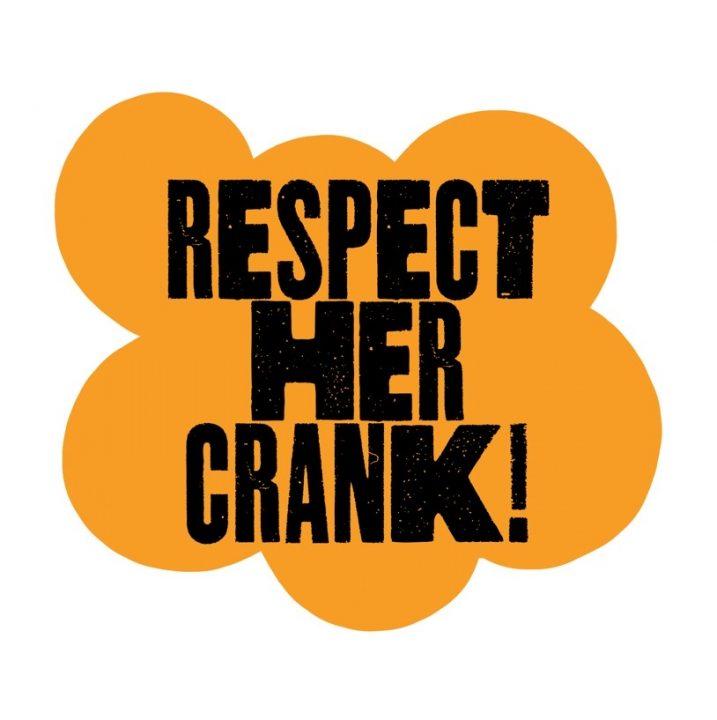 Respect Her Crank! A Go- Go Herstory Showcase