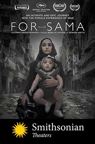 Oscars® Spotlight: Documentaries -- For Sama