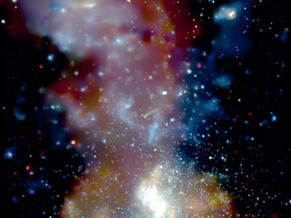 Live Chat: Chandra X-Ray