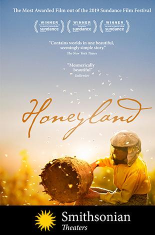 Oscars® Spotlight: Documentaries -- Honeyland