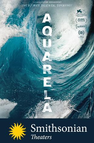 Oscars® Spotlight: Documentaries -- Aquarela
