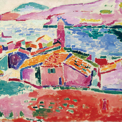 Painters in Provence: From Van Gogh to Matisse