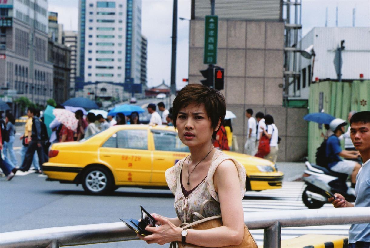 "CANCELED - Film: ""The Skywalk is Gone"""