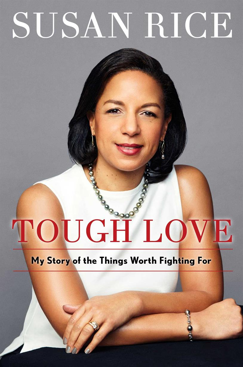 Tough Love: Conversation between Susan Rice and Lonnie G. Bunch III