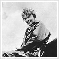 Amelia Earhart: Legend and Legacy
