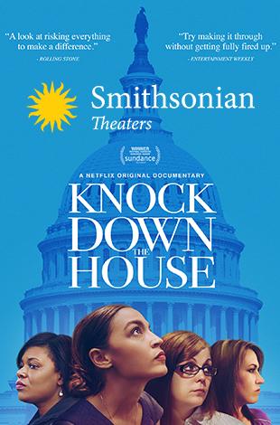 Oscars® Spotlight: Documentaries -- Knock Down the House