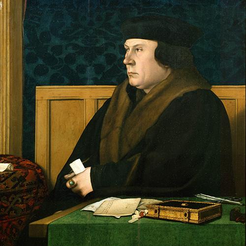 Thomas Cromwell: Villain or Victim?