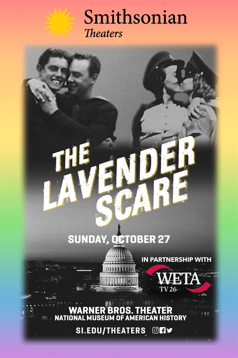 The Lavender Scare