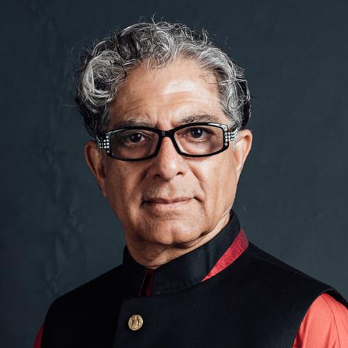 Deepak Chopra: Meditation for Today