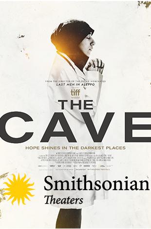 Oscars® Spotlight: Documentaries -- The Cave