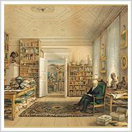 Alexander von Humboldt: His World of Nature
