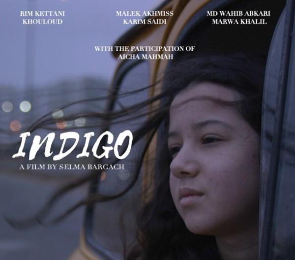 Film screening: Indigo