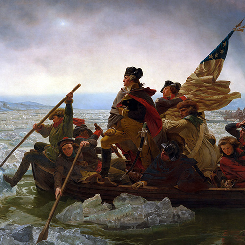 The Real Revolution: America, 1775-1783