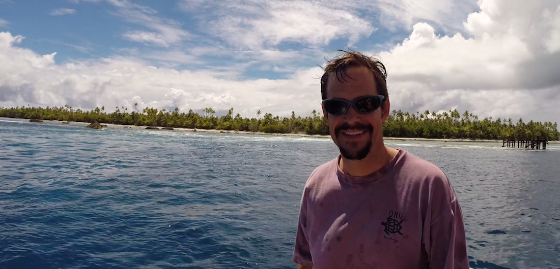 Teen Tuesday: Earth Optimism with Invertebrate Zoologist Chris Meyer