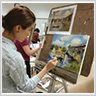 Learn To Paint From the Impressionists