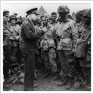 The Paratrooper Generals of D-Day